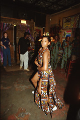 Mama Africa Cultural Music and Dance Long Street Cape Town Capital of South Africa May 1998 067 (photographer695) Tags: mama africa cultural music dance long street cape town capital south may 1998