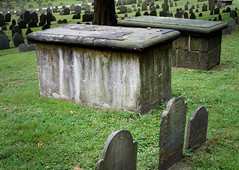 Granary Burying Ground (1mpl) Tags: headstones tombs granaryburyingground lightroom bostoncemeteries olympusomd