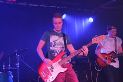 Call It Reckless (Bradley Gardiner) Tags: music photography call open it norwich reckless