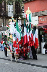 Mexican independence day Photo