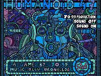 人形47(Humanoid 47)