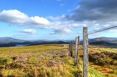 Just in the Distance (Steph Barbour) Tags: nature landscape photography scotland highlands nikon scenery escape view hdr inverness hillwalking