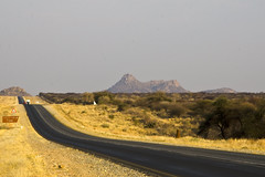 On the road again (firstfire53) Tags: africa namibia