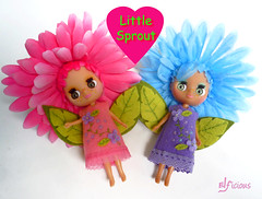 Little Blythe Sprouts