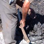 Fornos de carvão - ofício de carvoeiro thumbnail