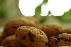 heaven (nefelipo) Tags: food baking cookie sweet biscuit