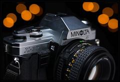 einfach und alt: Minolta X-370 (P.Hcherl) Tags: 50mm nikon minolta bokeh nikkor softbox d800 x370 2013 strobist yongnuo mygearandme yn560 rf603 afsnikkor50mmf18g flickrstruereflection1 gamiquest hseinfach