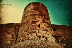 Fort Borj El K`bir-14... (Elisabeth Gaj) Tags: old travel history architecture tunisia djerba afryka houm