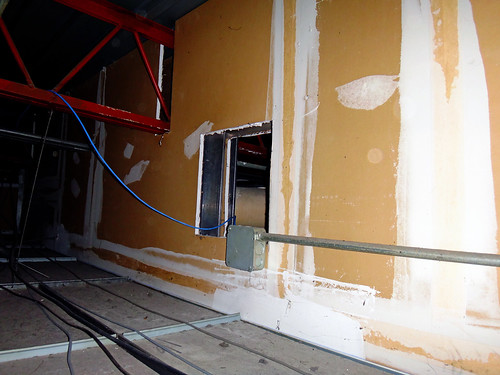 Asbestos Containing Drywall Joint Compound