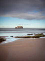 "Bass Rock from Seacliffe III, East Lothian • <a style=""font-size:0.8em;"" href=""http://www.flickr.com/photos/26440756@N06/10826721236/"" target=""_blank"">View on Flickr</a>"