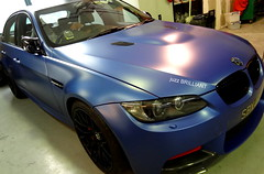 pic42 matte blue M3