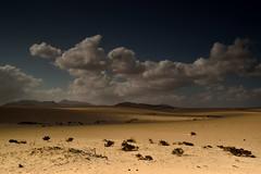 Dunas de Corralejo, Fuerteventura, Spain (Marc Arnoud Rogier van der Wiel) Tags: clouds landscape spain sand nikon day desert cloudy dunes fuerteventura srb corralejo d600 griturn crowdmediaco