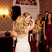 Leigh and Dan Wedding at The Hotel Monaco