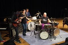 (New Zealand School of Music) Tags: jazz combo