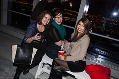 #CGHoliday Party 2013 (controlgroup) Tags: nyc newyorkcity newyork holidayparty highrise lm controlgroup 4worldtradecenter lowermanhattandevelopment launchlm