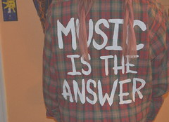 music is the answer (miiicchheellle) Tags: portraits jacvanek