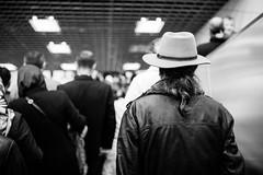 White Hat (㋡ Aziz) Tags: street new travel blackandwhite bw white black art 35mm photography blackwhite cool nikon f14 sigma uncool cool2 cool5 cool3 cool6 cool4 cool1 sigma35mm cool9 d700 cool7 uncool2 cool8 uncool8 uncool3 uncool4 uncool5 uncool6 uncool7 uncool9 uncool1