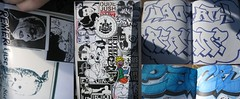 BYBB4 (BNW818) Tags: show park street streetart black art nerd graffiti book slick sticker artist 4 stickers may obey dude event fairy your streetartist spraypaint slap graff sfv graffitiartist bring gn bnw sanfernandovalley fonz crews graffitiart sheperd realm reseda slaps 818 rth rollcall graffart fgs john146 slaptags remer 2013 sonay 86ed zobe uao graffitiwriter jush bybb zipgun fgsc slickster zelch uglar bringyourblackbook bringyourblackbook4 bybb4 eapzr