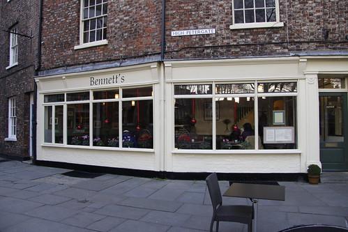Bosworth Canal Tea Room