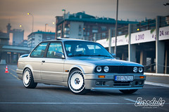 """BMW E30 • <a style=""""font-size:0.8em;"""" href=""""http://www.flickr.com/photos/54523206@N03/11979945236/"""" target=""""_blank"""">View on Flickr</a>"""