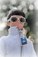 Winter Chill. (Lawdeda ) Tags: snow ski bunny ice georgia fun big crazy skiing looking good chill kohl the 2014 wataru of