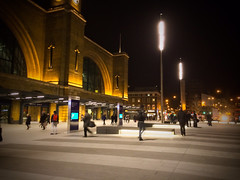 King's Cross Station (phil_male) Tags: london kingscross stations abouttown