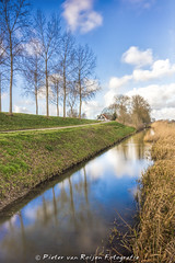 Dutch Landscape (long exposure) I (PvRFotografie) Tags: longexposure cloud holland water clouds zeiss river landscape beek nederland wolken nd za landschap wolk rivier carlzeiss hoeksewaard variosonnar247028za lightcraftworkshop variosonnart28222470 variosonnartdt28222470 lightcraftworkshopfaderndmkii