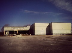 4 Seasons Cinema (WatermelonSugar) Tags: sky cinema theater northcarolina hendersonville movies oh thislongcommutecalledlife thisismysouth