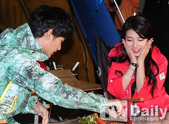 Kim Soo Hyun Beanpole Glamping Festival (18.05.2013) (142) (wootake) Tags: festival kim soo hyun beanpole glamping 18052013