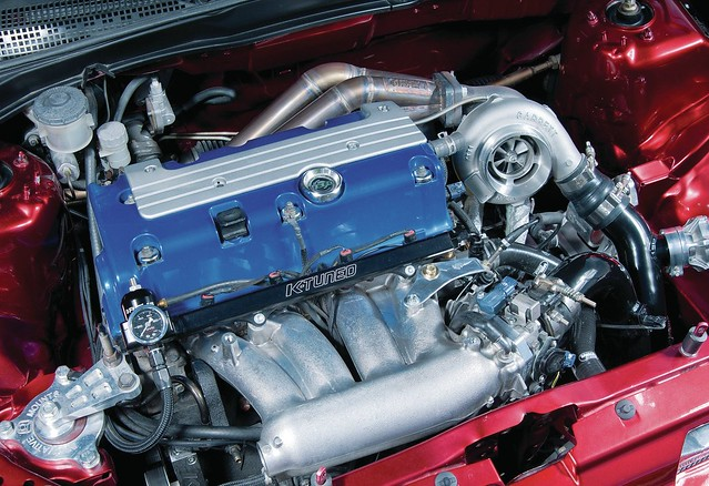 2002 engine used acura rsx