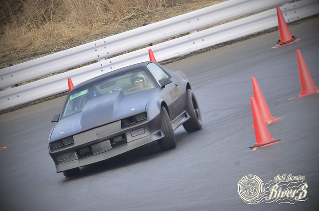 chevrolet camaro 1992 z28