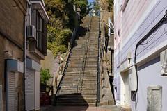 百段階段 / 小桜姫坂