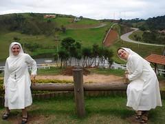 01 (SAV/PV - Diocese de São José dos Campos) Tags: vocação testemunho vocacional religiosa