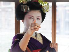 Maiko_20170306_24_59 (kyoto flower) Tags: tondaya fukuno kyoto maiko 20170306 舞妓 冨田屋 ふく乃 京都 hidekiishibashi