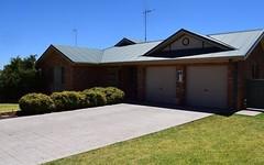 4 Clancy Place, Parkes NSW