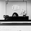 Rectangles place 2 (attilio.pirino) Tags: portrait office girl monitors rectangles sheets paper naturallight eyes blackandwhite ritratto ufficio ragazza schermi rettangoli fogli carta lucenaturale occhi biancoenero blackwhite
