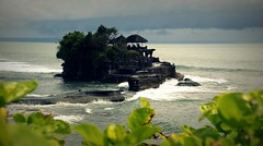 Before the storm Tanah Lot (follow*light) Tags: bali temple storm tanahlot indonesia