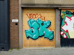Graffiti (oerendhard1) Tags: graffiti vandalism illegal streetart urban art rotterdam joax