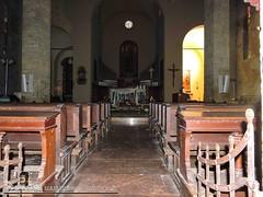 BARGA - VIVENDO A LUCCA - DUOMO DI SAN CRISTOFORO (117) (Viaggiando in Toscana) Tags: vivendoaluccait viaggiandointoscanait barga lucca duomo di san cristoforo