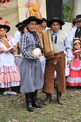 IMG_7420 (AgendaGauchaJujuy) Tags: aniversario fortingauchoelpialdereyes almuerzo criollo baile gauchos gauchas paisanas villajardíndereyes jujuy argentina