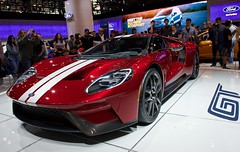 Ford GT! you need a ride.......? (ineedathis,The older I get the more fun I have....) Tags: internationalautoshow jacobjavitscenter autoshow car nyc manhattan newyork vehicle auto racecar 2018fordgt 35literecoboostv6 supercar nikond750 people fordlogo american