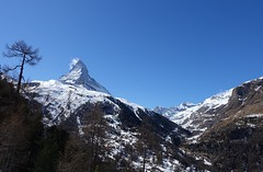 L'hiver s'en va... (Iris_14) Tags: cervin matterhorn zermatt valais wallis swissalps alps mountain switzerland schweiz suisse nature
