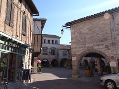 DSC08126 (markgeneva) Tags: tarn france occitanie castelnaudemontmiral village lesplusbeauxvillagesdefrance bastide