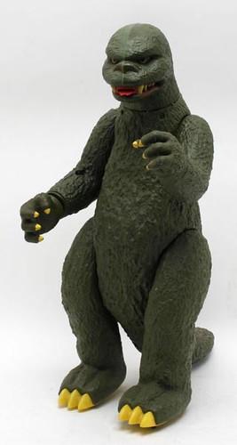 Godzilla ($190.40)