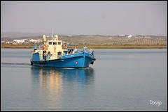 Ferry del Guadiana (Doenjo) Tags: huelva ayamonte guadiana rio barcos doenjo 2017 canon450d instagram ferry