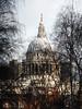 St Paul's Cathedral (jane_sanders) Tags: london stpaulscathedral stpauls cathedral dome stonegallery goldengallery tatemodern