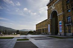 La Laboral - Gijón (davidiglesanchez) Tags: asturias la laboral gijón xixon arquitectura architecture
