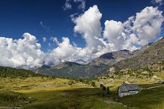 Montagne e nuvole (cesco.pb) Tags: valmalenco valtellina lombardia alps alpi italia italy canon canoneos60d tamronsp1750mmf28xrdiiivcld montagna mountains