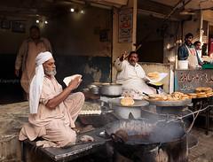 0F1A0121 (Liaqat Ali Vance) Tags: halwa poori breakfast food people portrait gawalmandi google lahore liaqat ali vance photography punjab pakistan lahori nashta asian habits