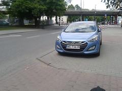 20160613_115313 (Paweł Bosky) Tags: wykroczenia kierujących warszawa śródmieście powiśle solec milicja straż miejska nic nie robią